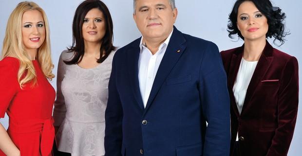 familia mihalescu marelvi